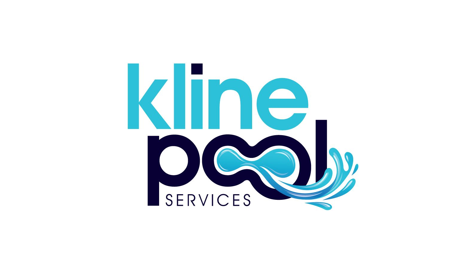 Swimming Pool Service Company Looking For A Log... Modern, Serious Logo  Design By Designguru