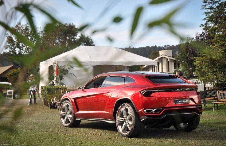 Awesome Lamborghini: 2018 Lamborghini Urus SUV Pictures... Carmodel Check  More At Http