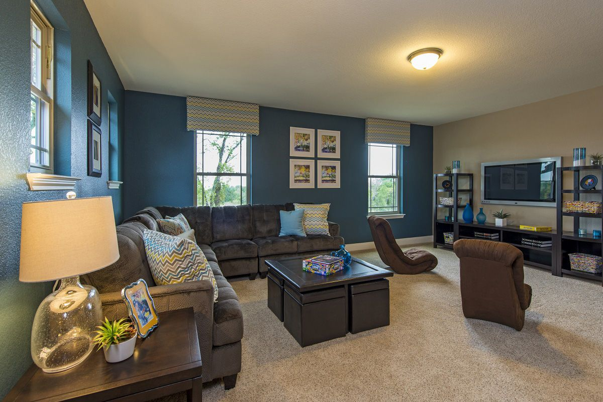 High Quality Creekside At Georgetown Village, A KB Home Community In Georgetown, TX  (Austin /