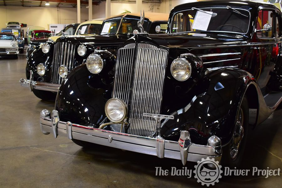 Crevier Classic Cars   Cars