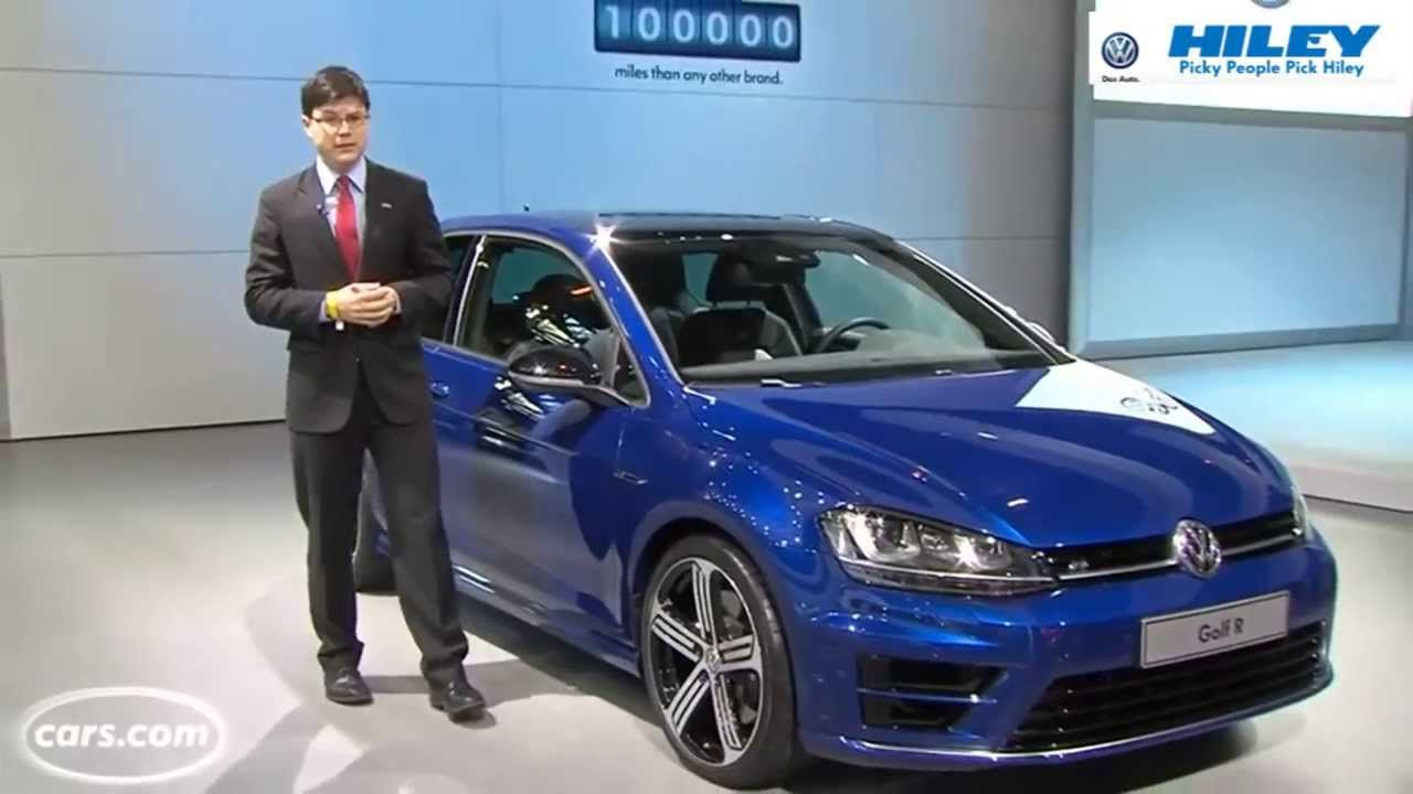 Arlington, TX 2014 2015 Volkswagen Golf R For Sale