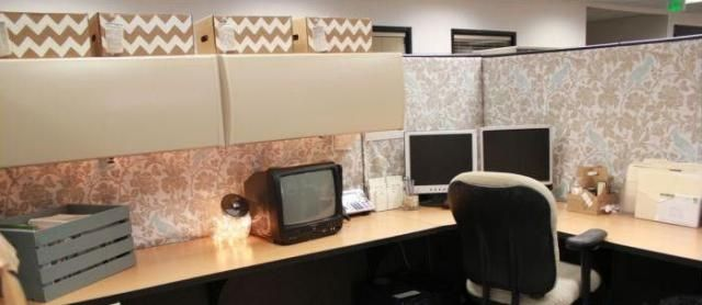 7 Inspiring Ways To Transform Your Workspace Cubicle Walls Work