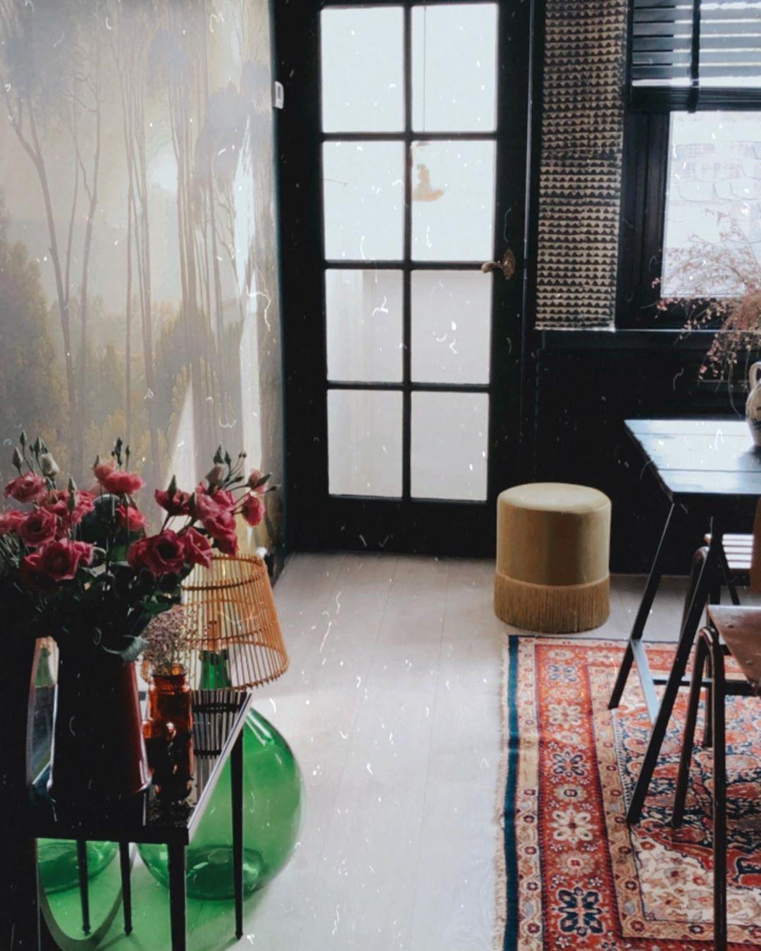 #sfeervolwonen #myhome #interiors #interiorstyling #homedecor #interiordecor #homeinspo #stoerwonen #interiordesign...