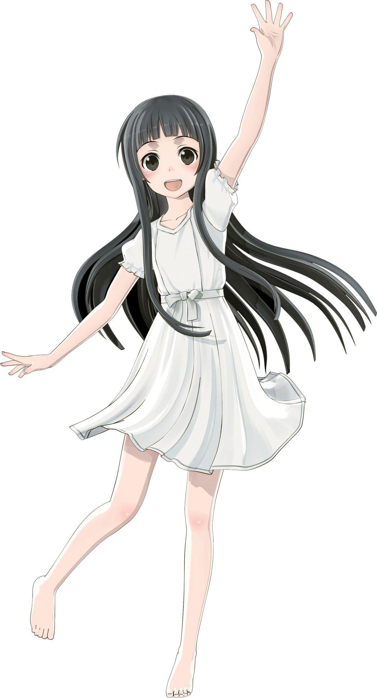 Epingle Par Hamian Sur Gt Anime Girls