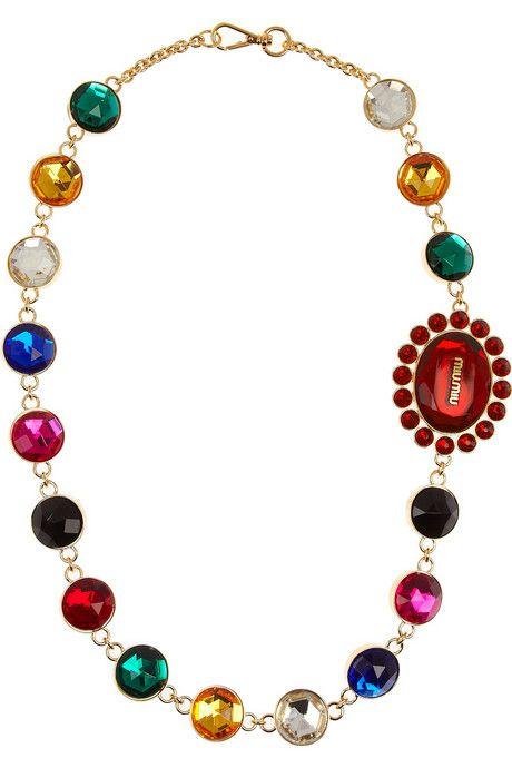 Miu Miu « Jewelry Trends