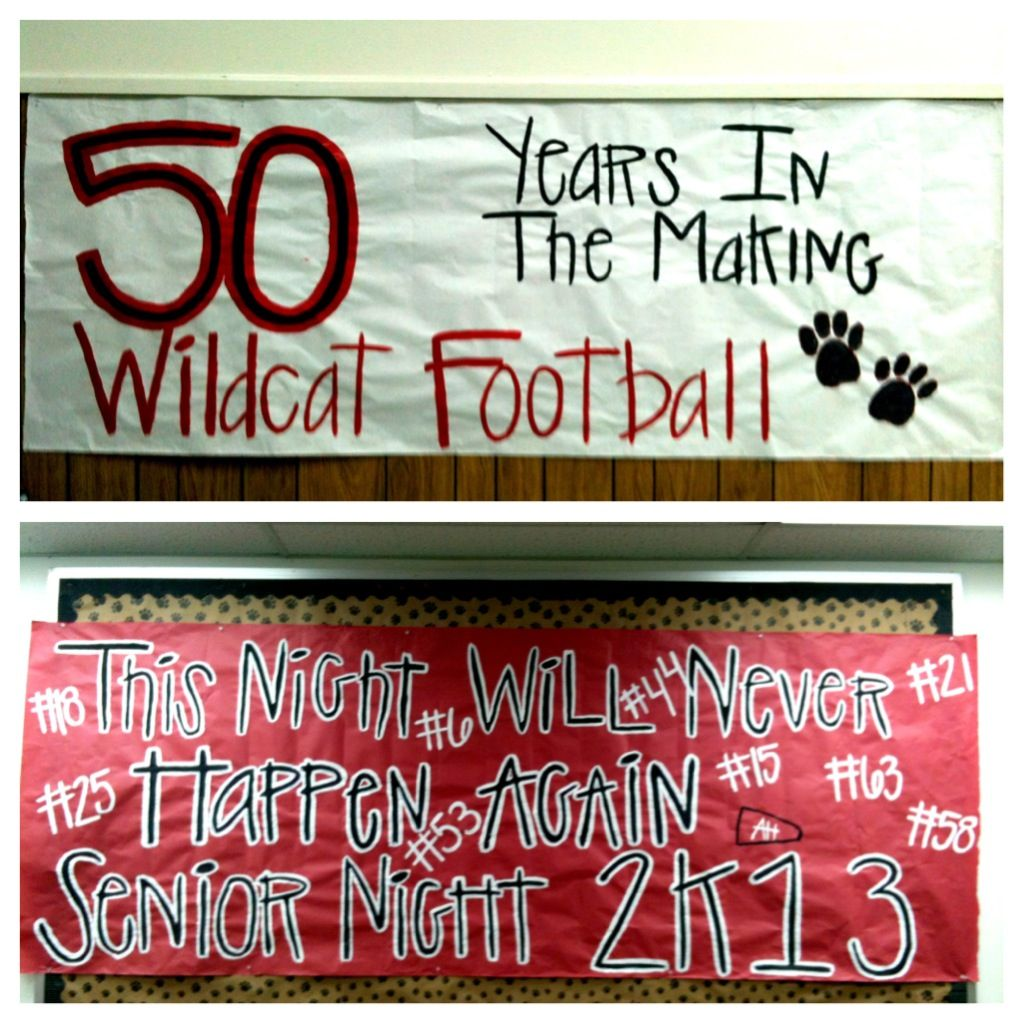Pin By Margaret Stockton On Jakes Senior Year Volleyball Senior Night Senior Night Football School Spirit Posters