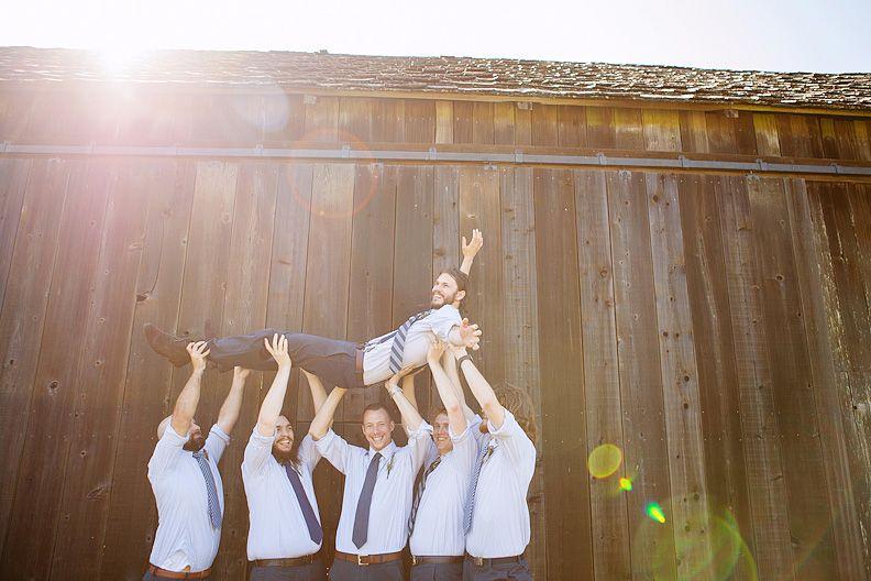 Rob and Jessie :: Annand/Rowlatt Farmstead Wedding - Simply Rose Photography