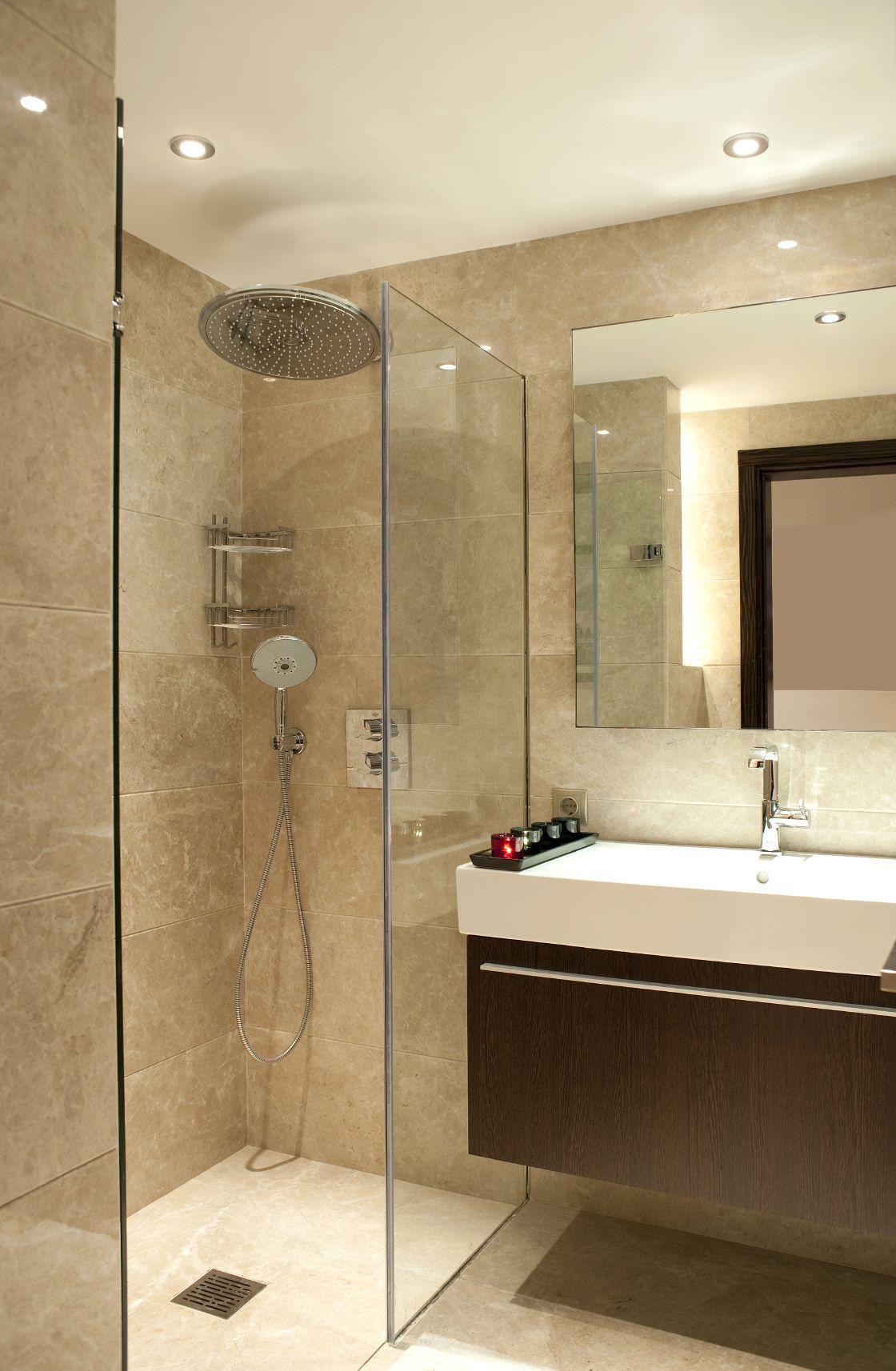 Contemporary Ensuite Bathroom Design Ideas