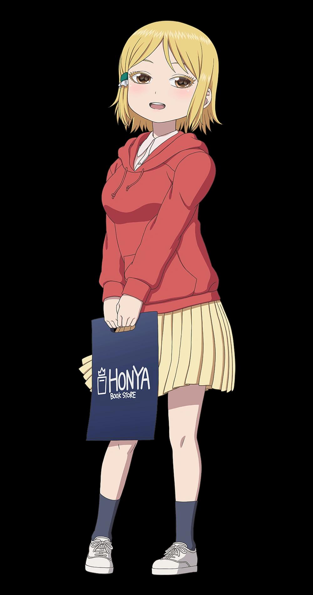 Hidaka Koharu Hi Score Girl Wiki Fandom in 2020