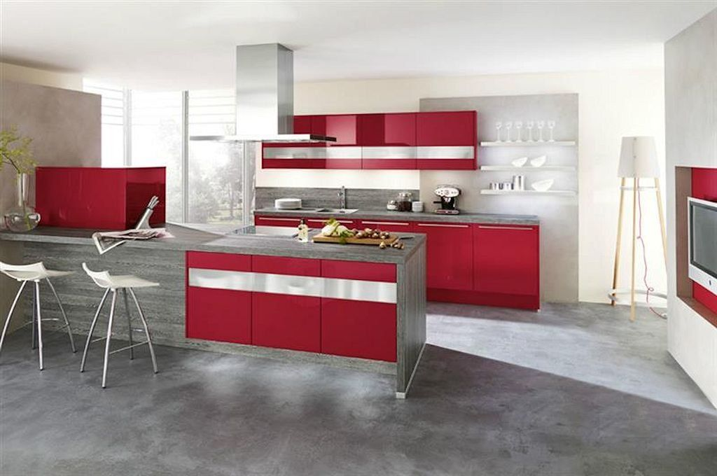 Keuken modellen cars en kitchens keuken opstellingen pinterest