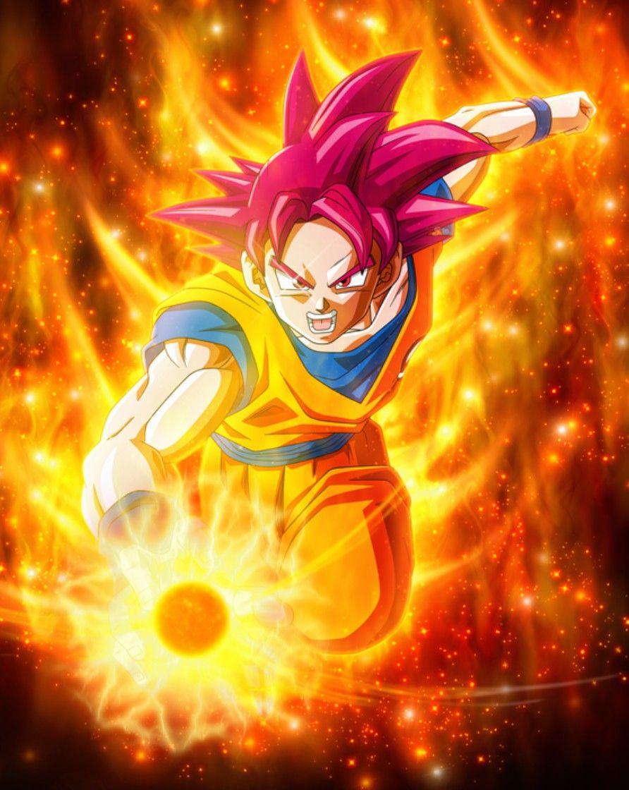 Goku Super Saiyan God Dragon Ball Super Anime Dragon Ball Super Goku Super Saiyan God Dragon Ball Super Goku Dragon ball z goku blue moon