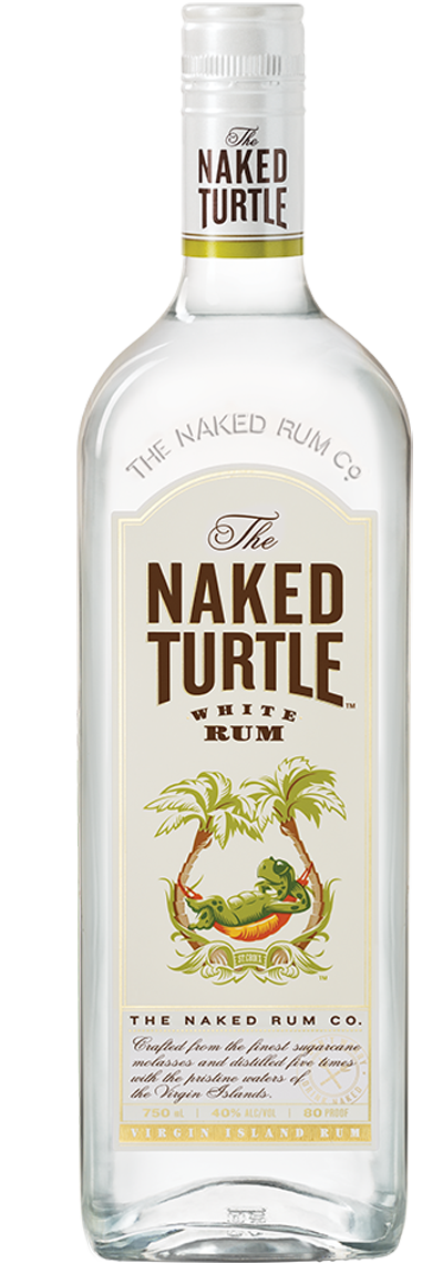 The naked turtle #12