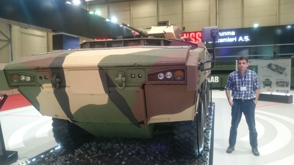 Pin by Baris Yazici on Turkish defense Industry (With