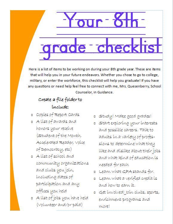 Diary of a Secondary School Counselor Classroom Guidance review - sample school counselor resume