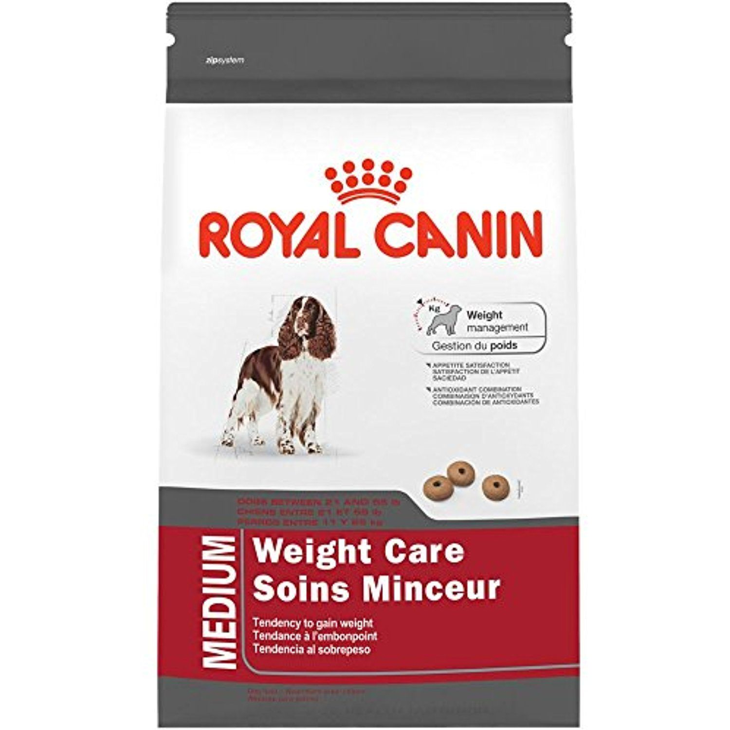 Royal Canin Size Health Nutrition Medium Weight Care Dry Dog Food 30 Pound For You To View Further F Dog