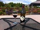 #Oregon Wine Country #Cubanisimo Vineyards Tasting Room Patio