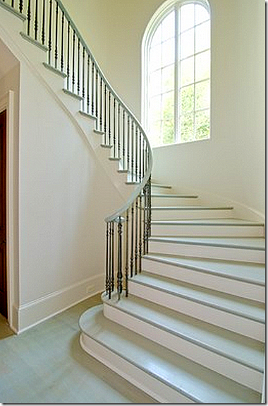 Best White And Gray In 2019 Flooring For Stairs Painted 400 x 300