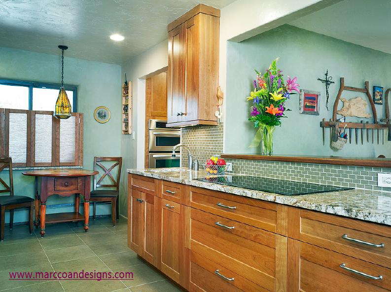 Custom Cabinets Albuquerque Custom Kitchen Remodel Kitchen Bathroom Remodel Kitchen Inspiration Design