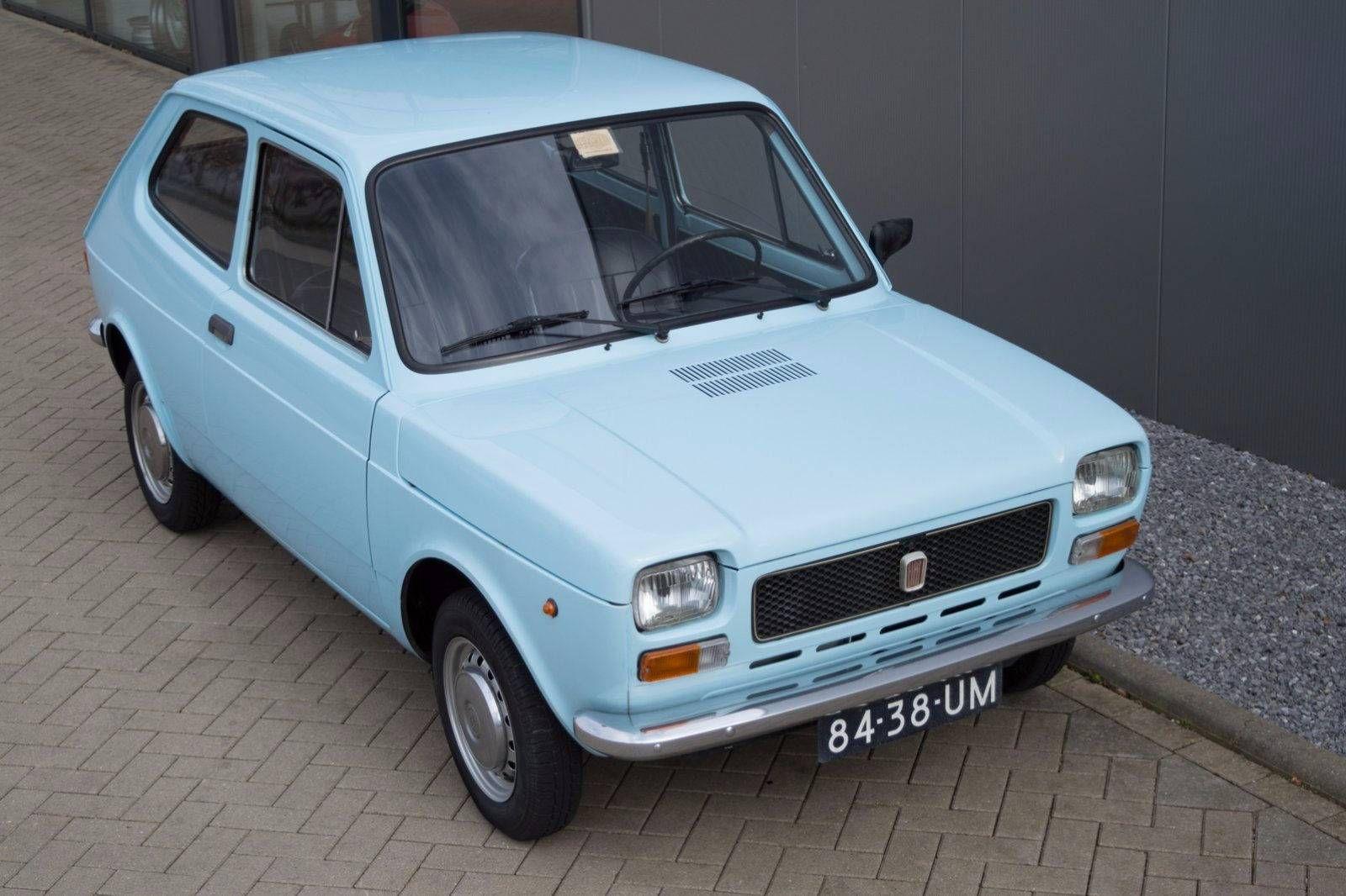 561d6de16a FIAT 127. FIAT 127 Fiat 128