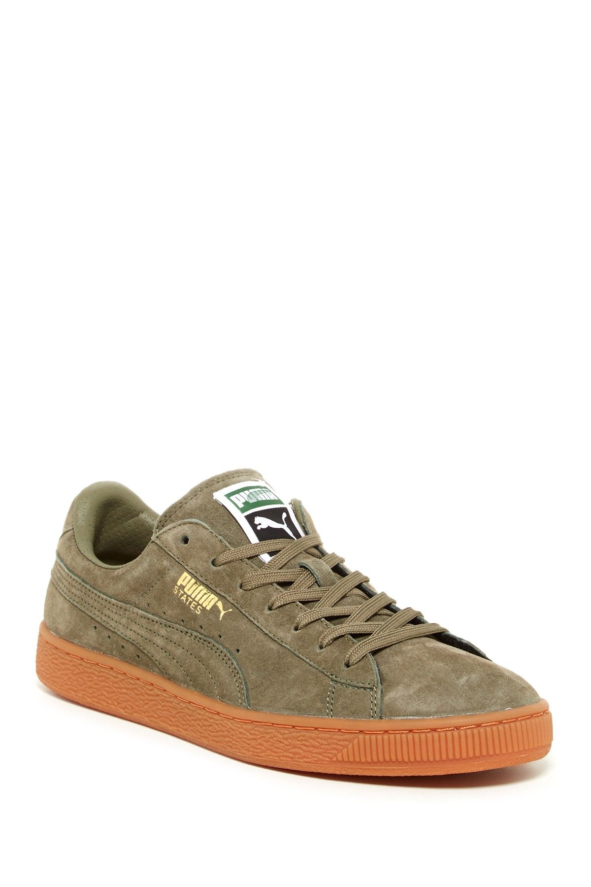 puma chaussure gum pack