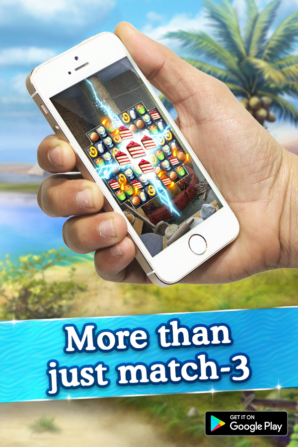 The number 1 mobile casual game, free now! Cradle of