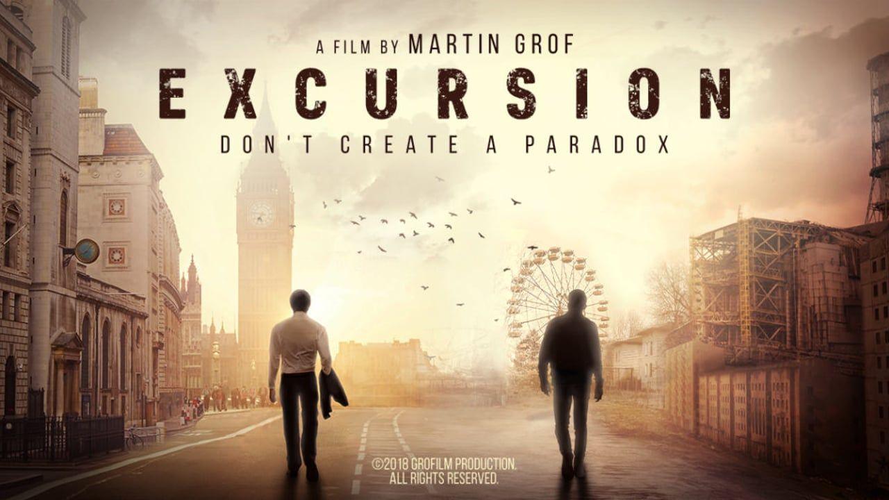 فيلم الدراما الغامض Excursion 2019 مترجم Film Movie Posters Poster