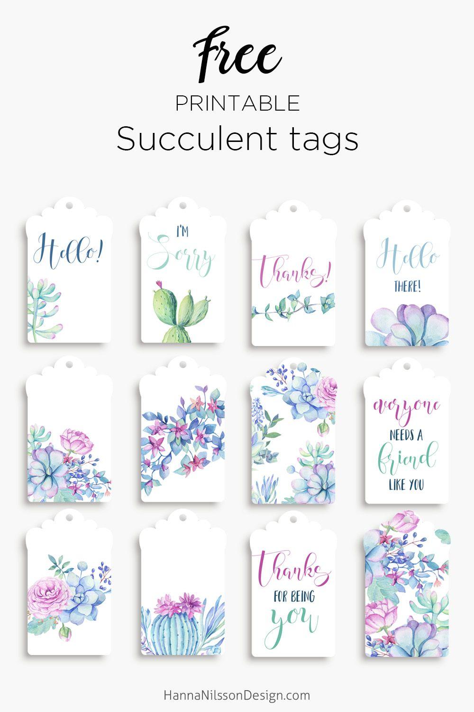 hang labels TURQUOISE BLUE 100 Blank Mason Jar Gift Tags