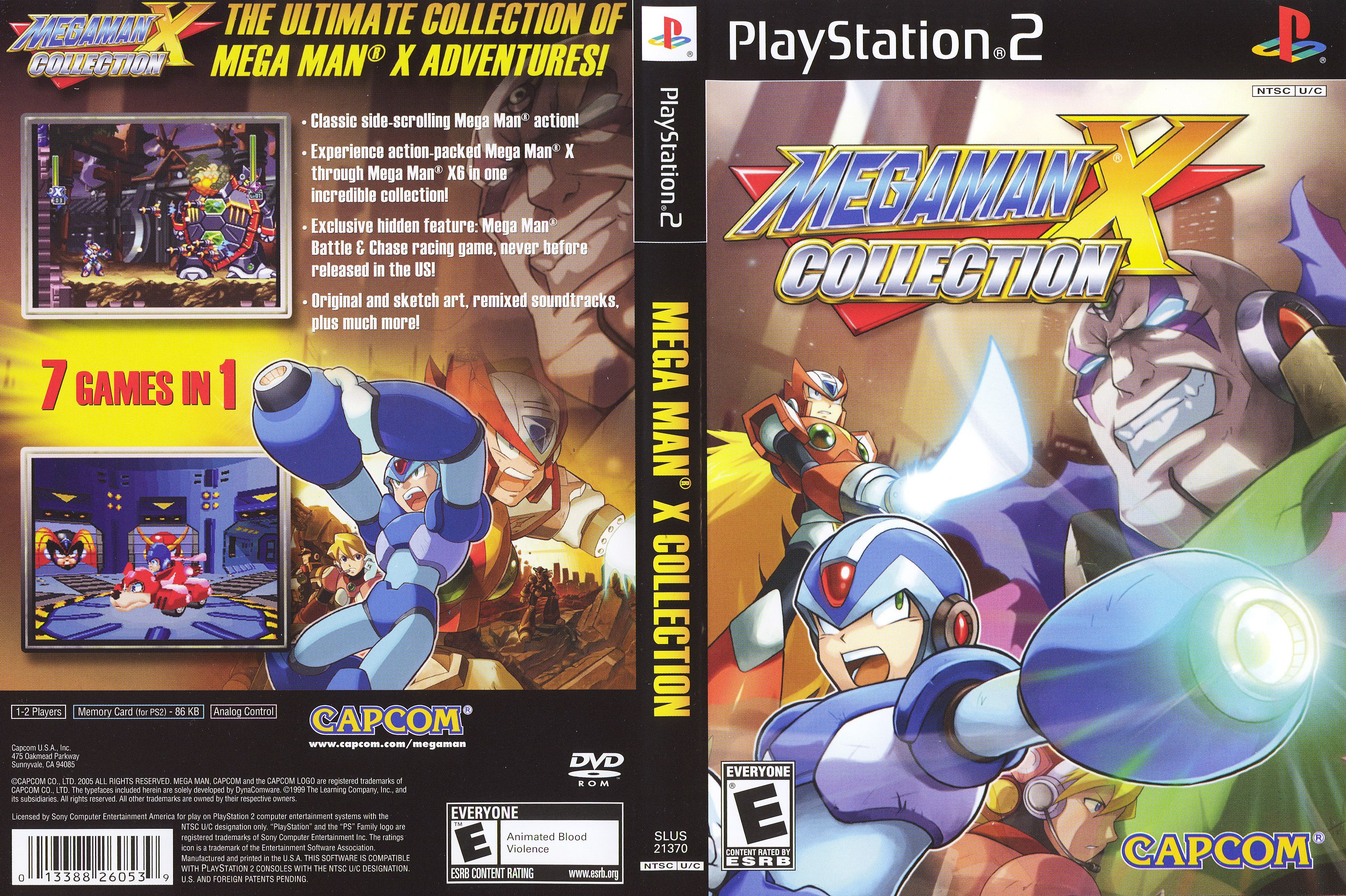 Pin By Juan Esteban Diaz Lenis On Games Mega Man Playstation