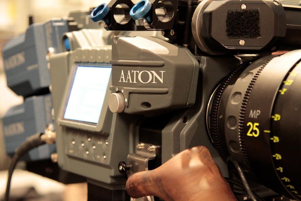 Aatons New Penelope Delta Digital Camera