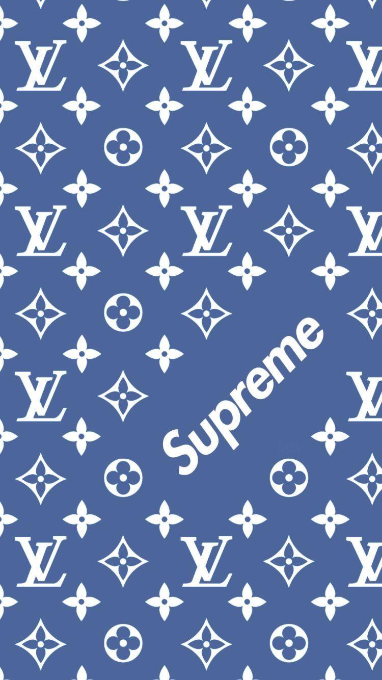 Supreme シュープリーム 64 無料高画質iphone壁紙 Supreme Iphone