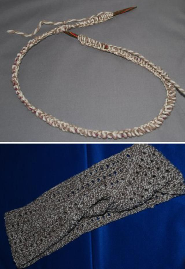 Mobius Knitted Scarf Free Pattern Gallery - knitting patterns free ...