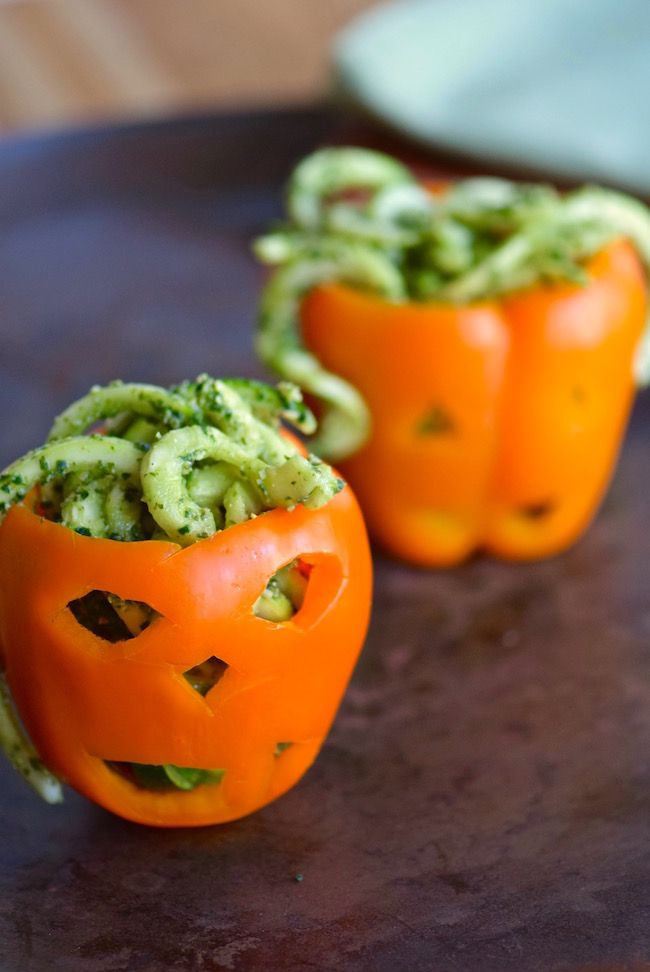 Boo! 13 spooky Halloween dinner recipes to make you parent of the ...