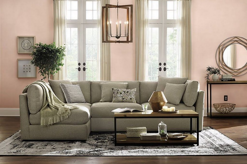 New Classic Living – Living Room – The Home Depot | Living ...