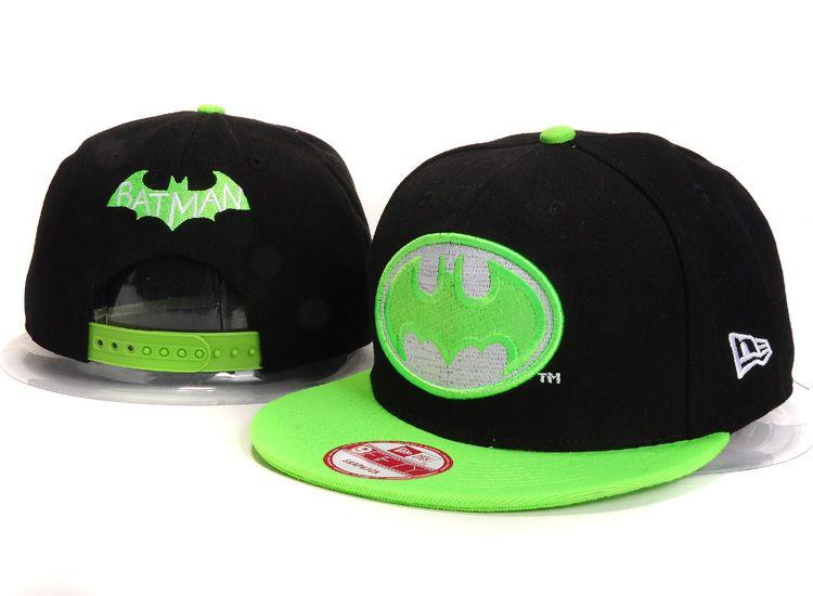 Batman Snapback Hat (12)  d533f0ef5fe8