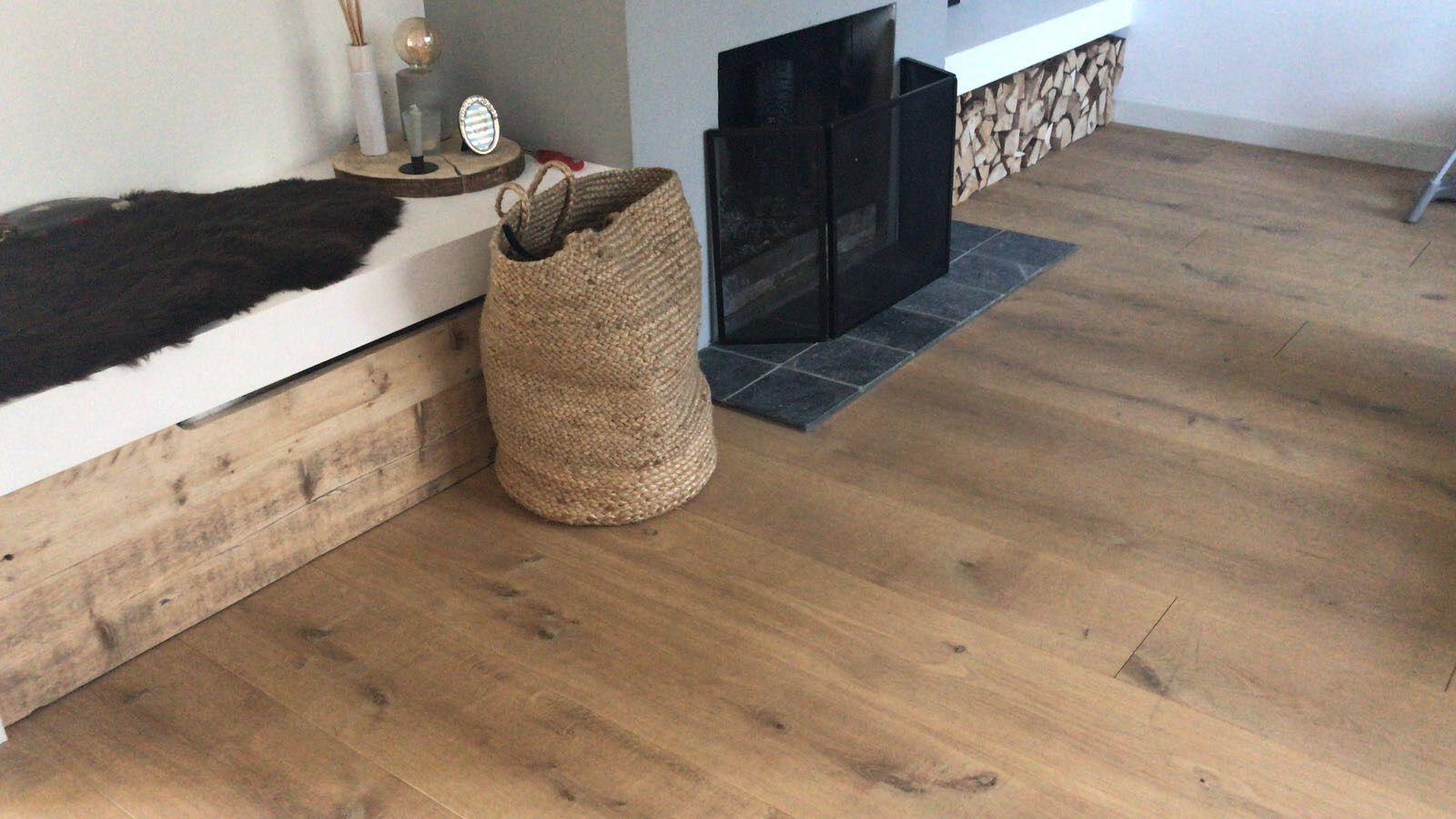 ≥ mooie eiken houten traptreden hout en planken marktplaats