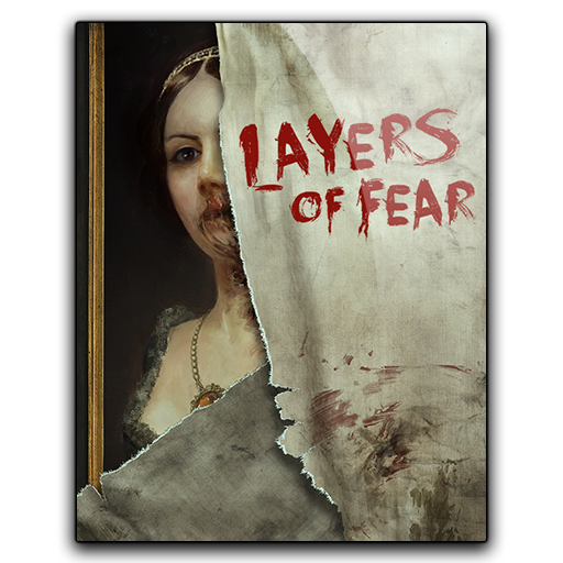 Icon Game Layers Of Fear Size 512x512 X2f Png Layers Of Fear Fear Game Horror Game