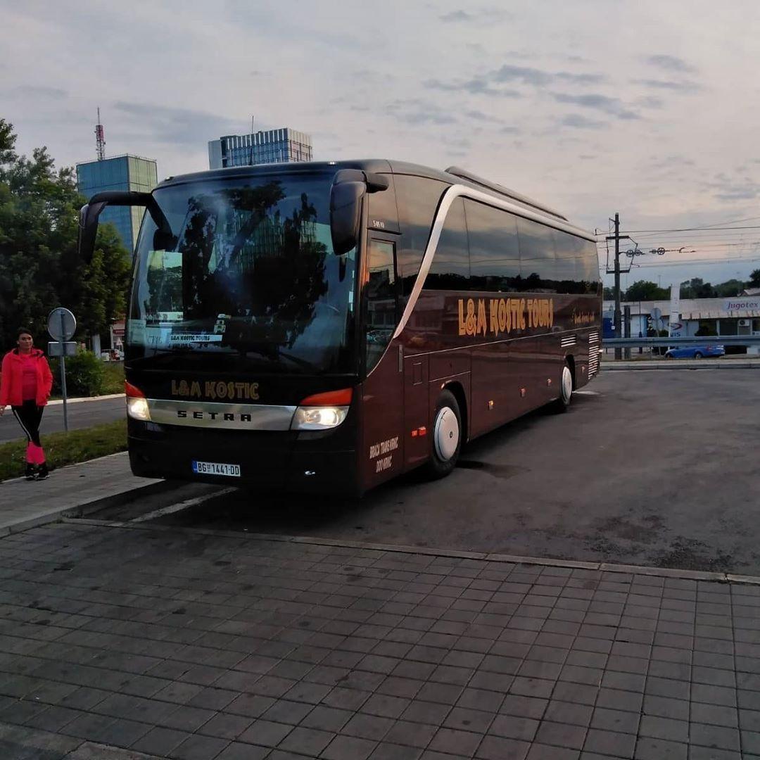 Pin On Autobus
