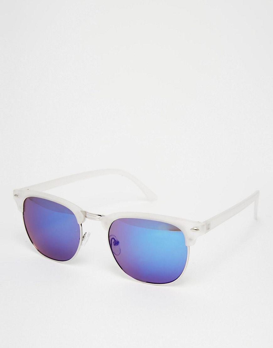 Gafas de sol clásicas estilo retro de ASOS 9,49 €