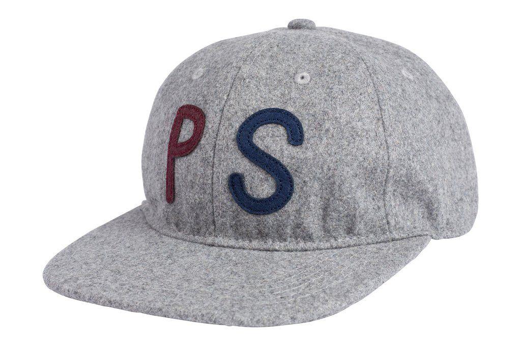c9d7c2915ab P.S. we love this hat! Applique Logo