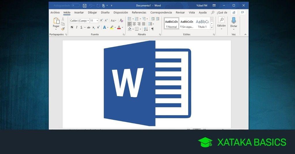 Los 184 atajos de teclado clave de Word en Windows para