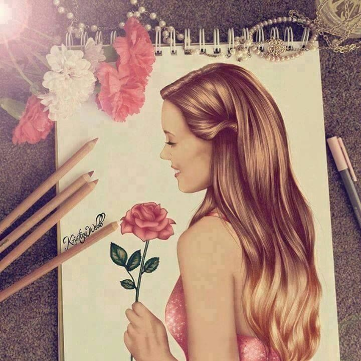 Beautiful pencil drawings and creative arts works by for Beautiful creative art