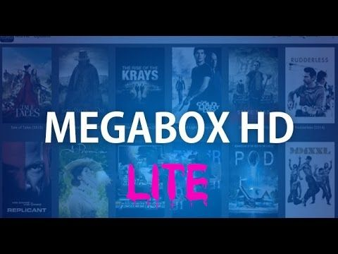 NEW AD FREE MOVIE APK FOR ANDROID MEGABOX HD LITE UPDATED