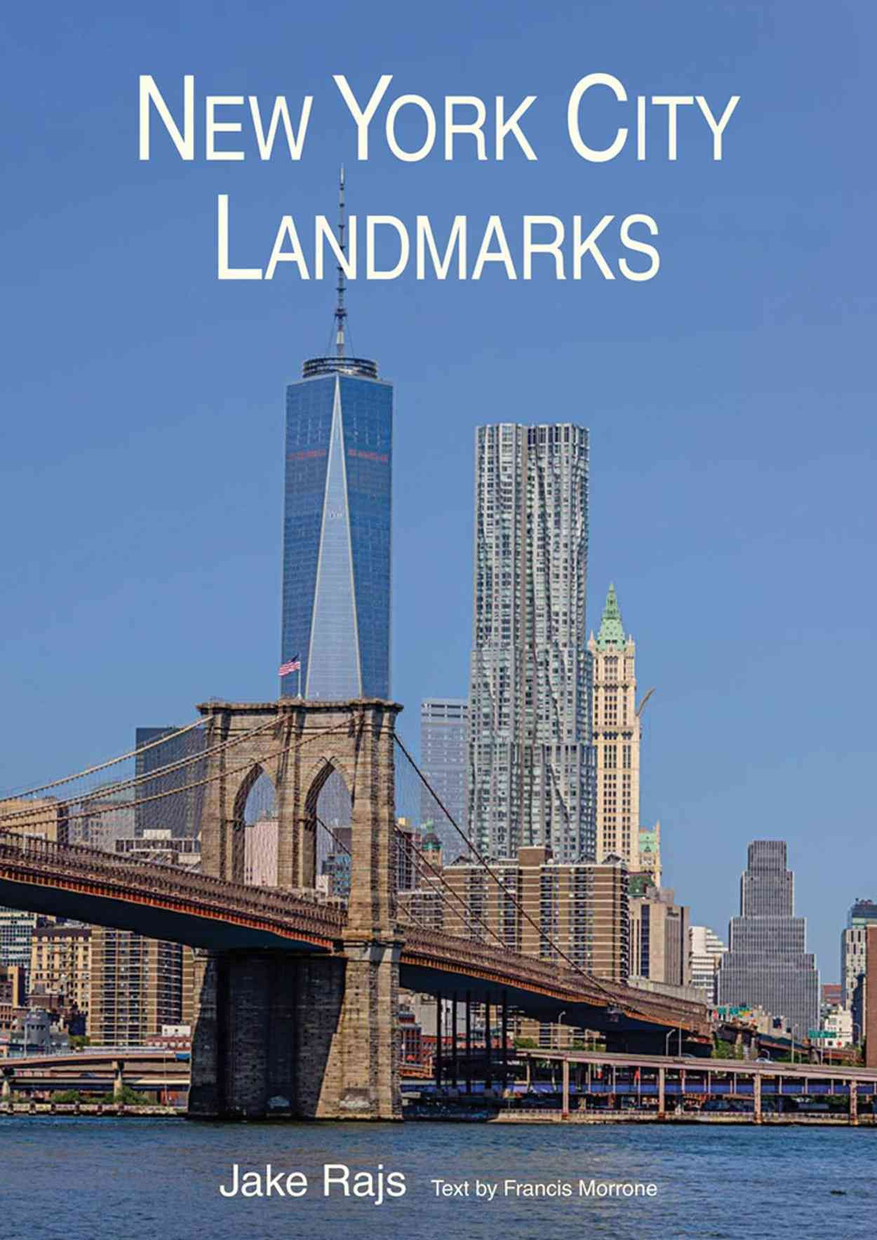 New York City Landmarks New york city, Landmarks, New