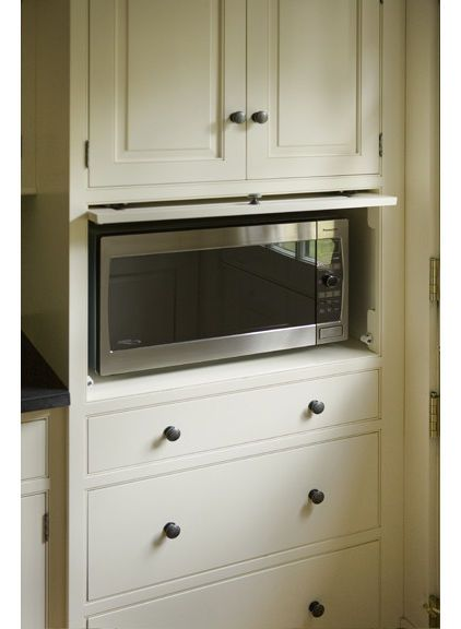 Get Cookin With The Right Microwave Built In Microwave Cabinet