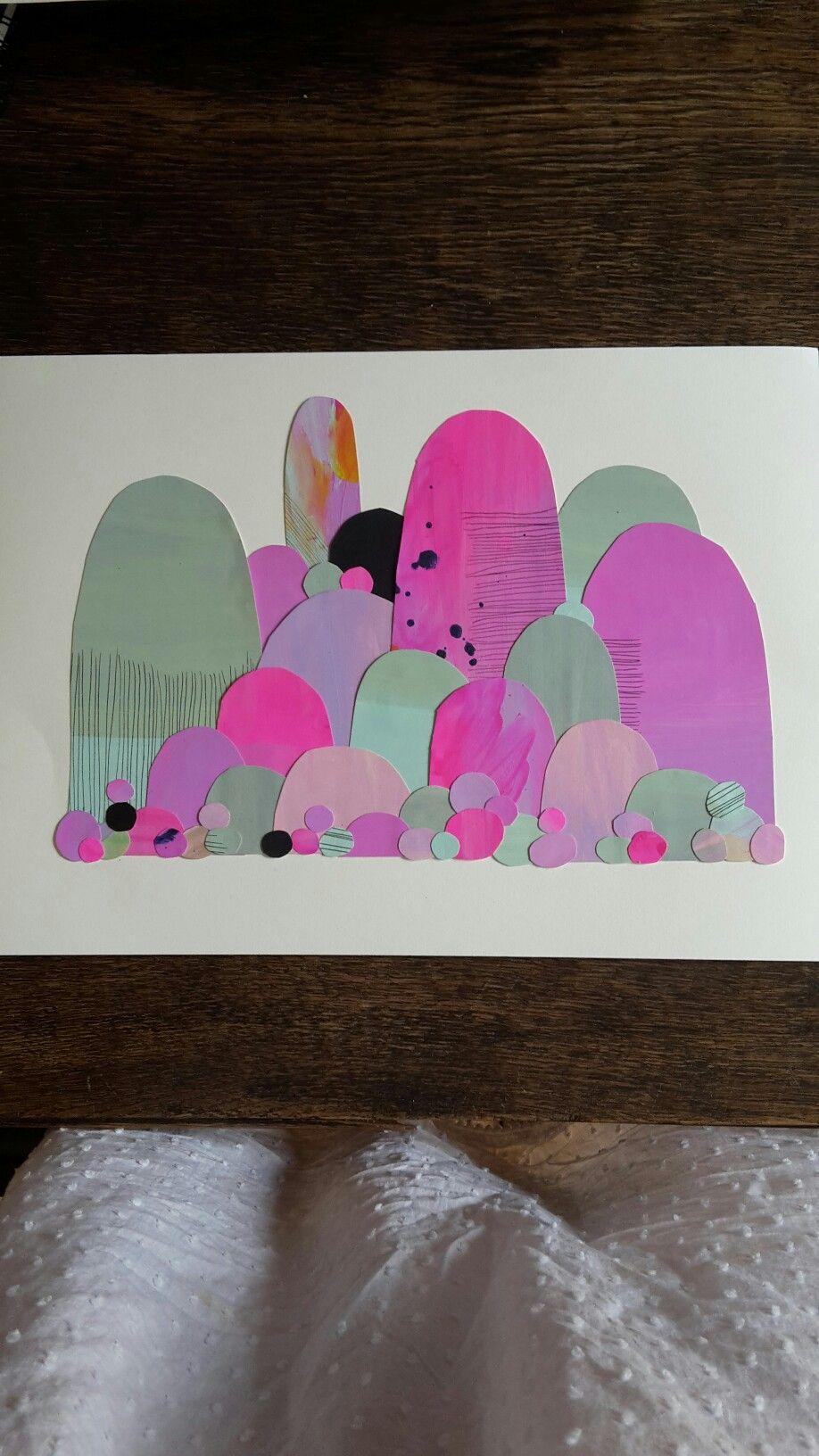 """Pink Pulp"" by Katharina Lottmann"