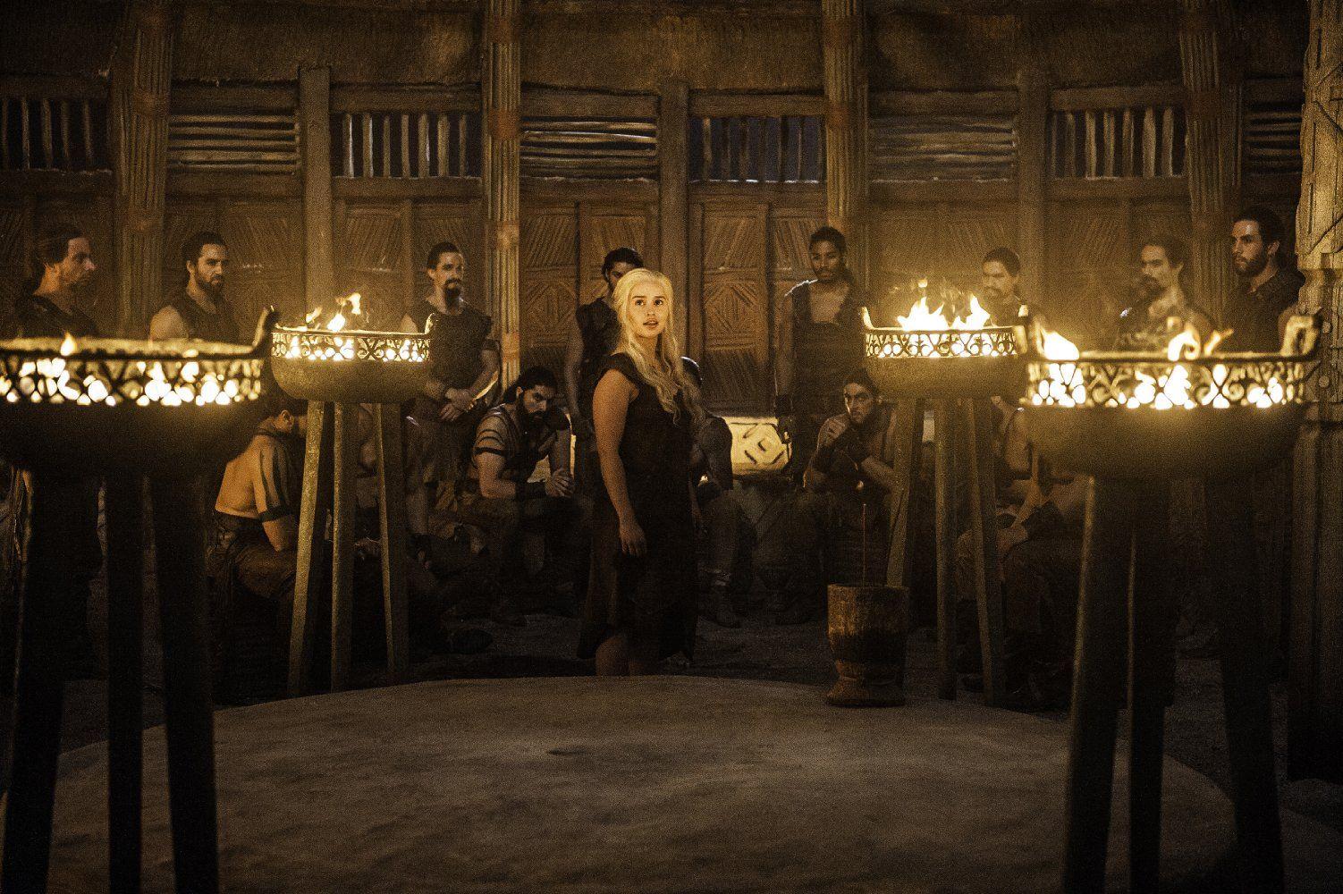 Pin On Daenerys Targaryen