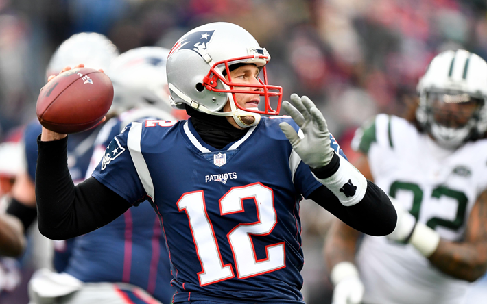 Download wallpapers Tom Brady aa30272986d