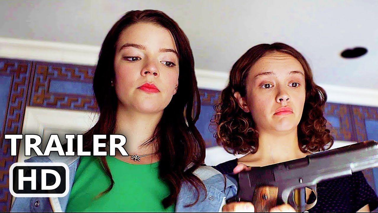 THOROUGHBREDS Official Trailer 2 (2018) Anya TaylorJoy