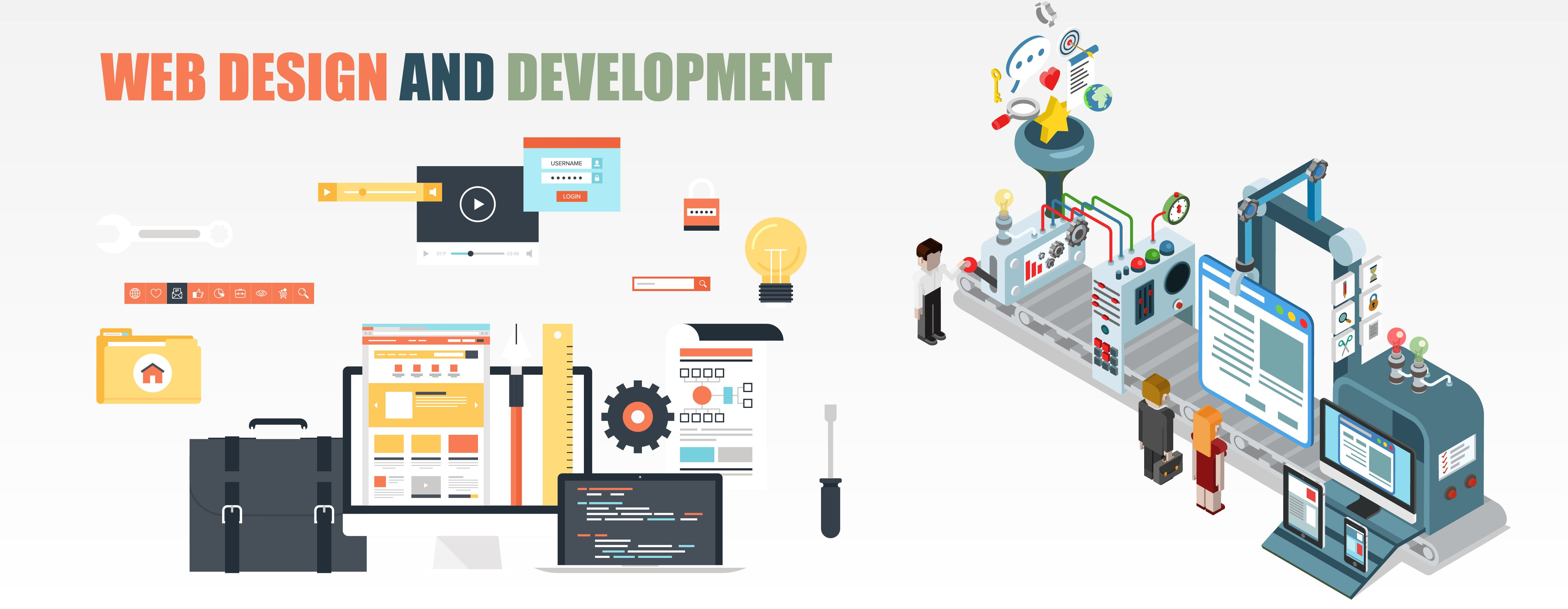 We At 9 Infotech Offer Professional And Superior Web Design Development And Seo Serv With Images Web Development Design Web Application Development Website Design Company