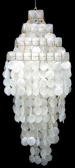 Capiz chandelier philippines my style pinterest chandeliers capiz chandelier philippines mozeypictures Gallery